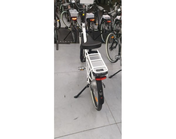 Elektrische Dames fiets model 2020